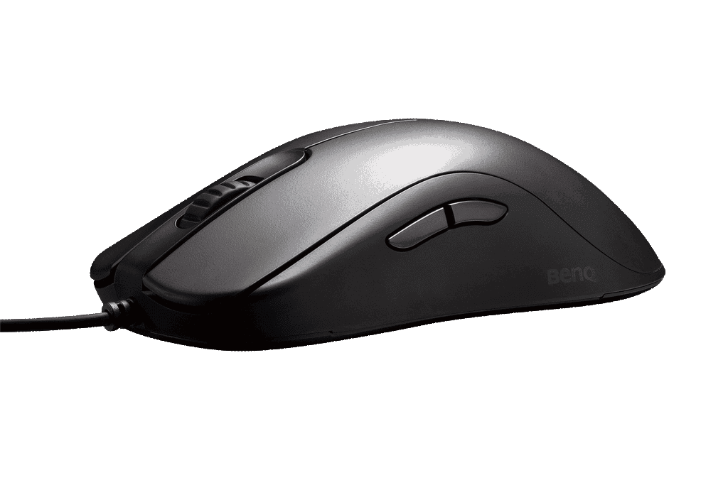 Zowie EC2-A Review Back