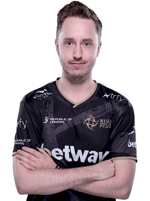 GeT_RiGhT - CS:GO Settings, Crosshair & Config | ProSettings net