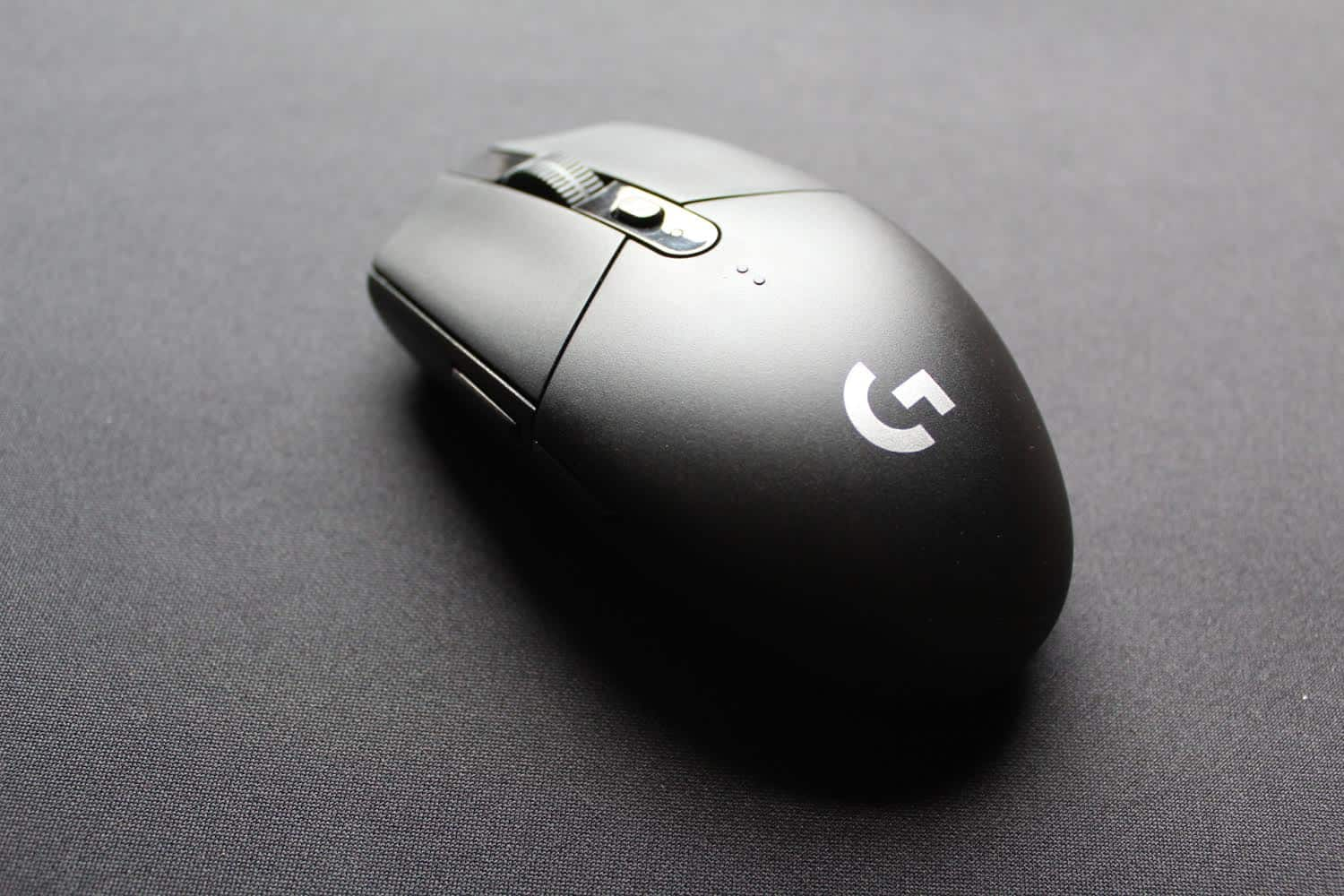 Logitech G305 Review Mouse