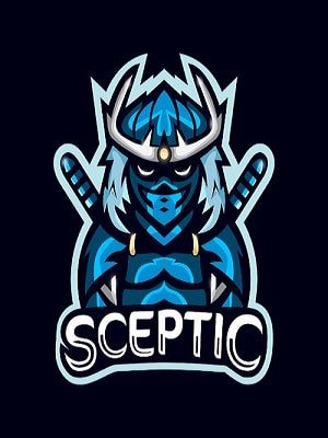 Sceptic Fortnite Settings, Keybinds, Sensitivity & Setup