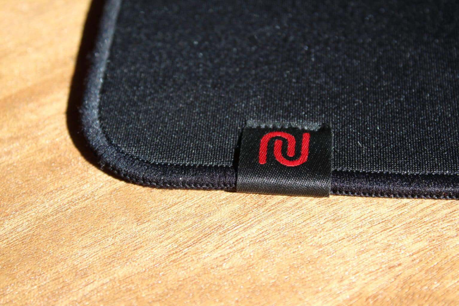 Zowie GSR Review Mousepad