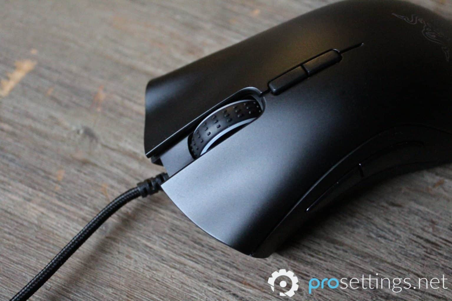Razer Deathadder Elite Review | ProSettings net