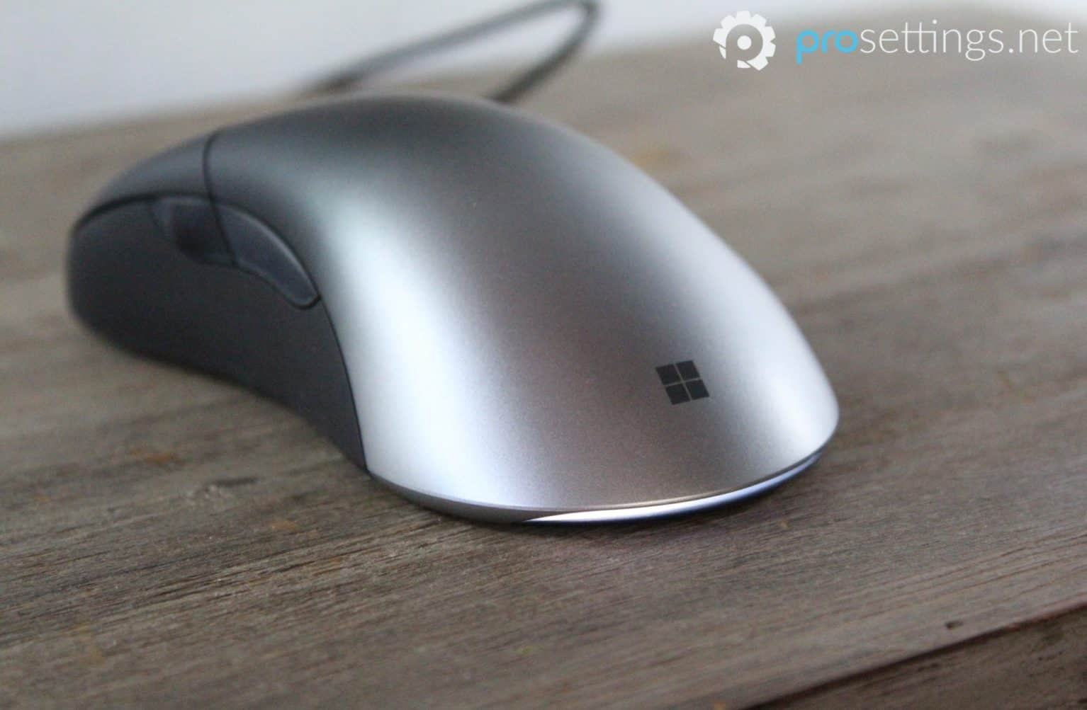 Microsoft Intellimouse Pro Review Mouse