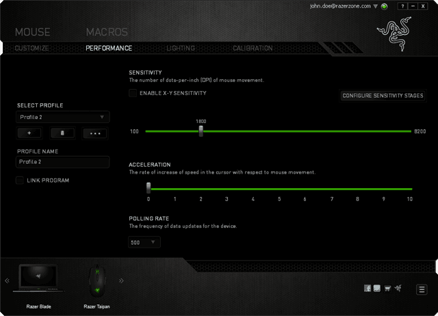 What is Razer Synapse? | ProSettings net