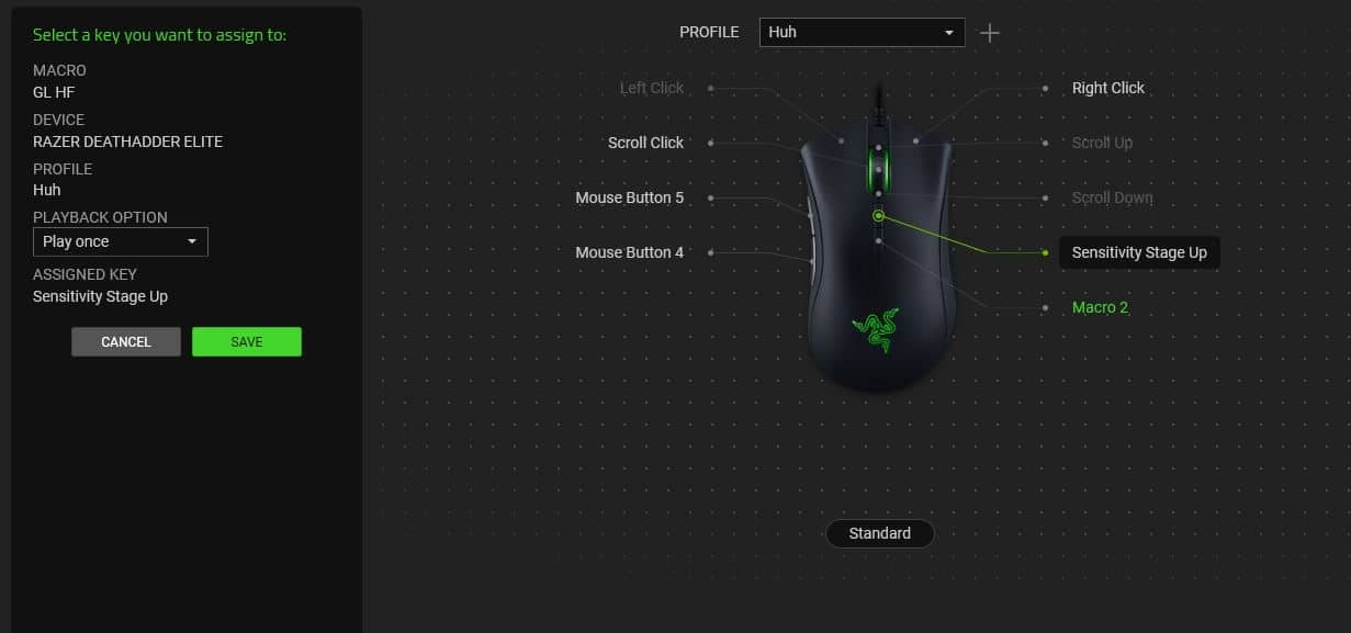 What is Razer Synapse