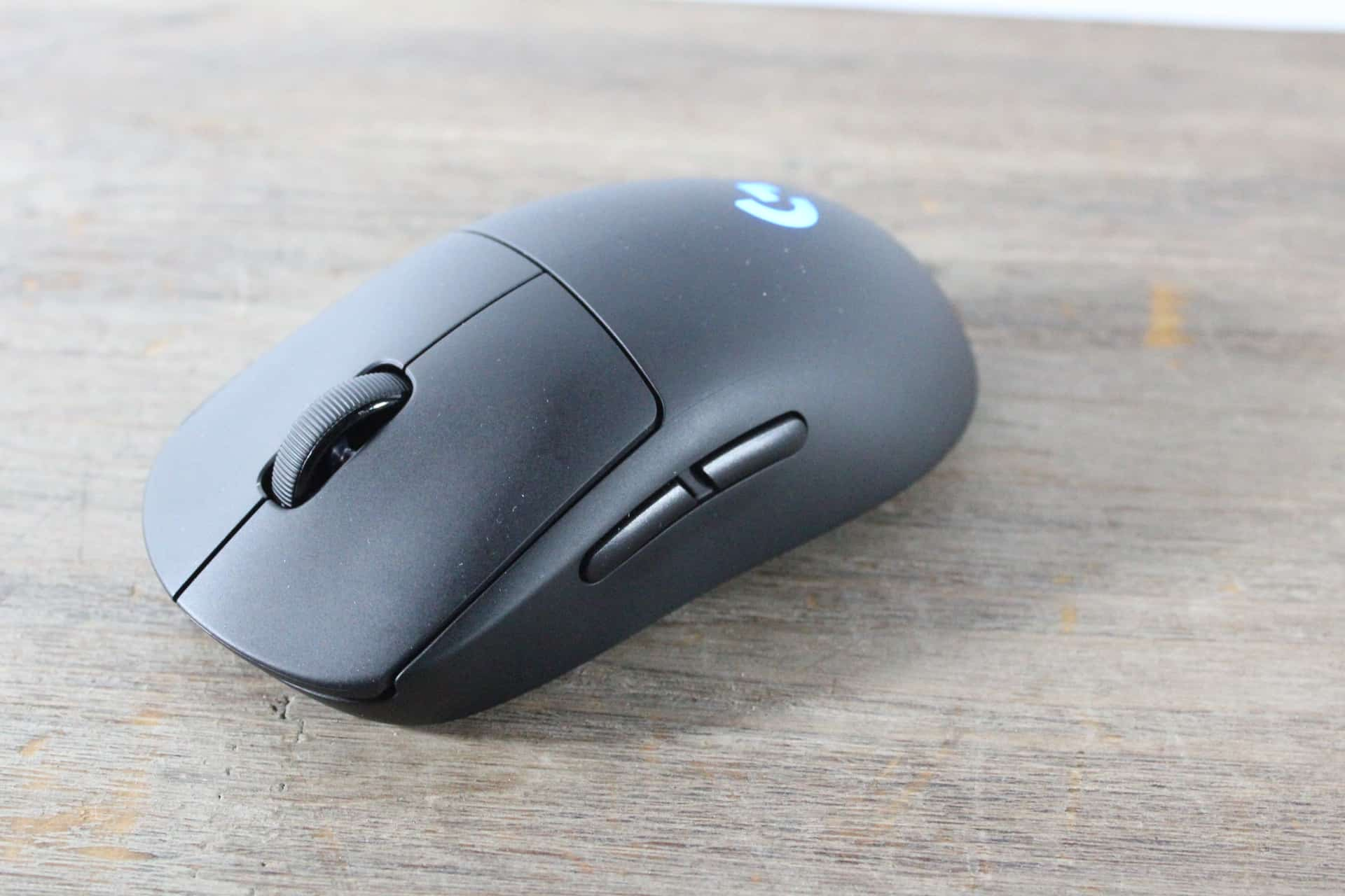 Logitech G Pro Wireless Review | ProSettings net