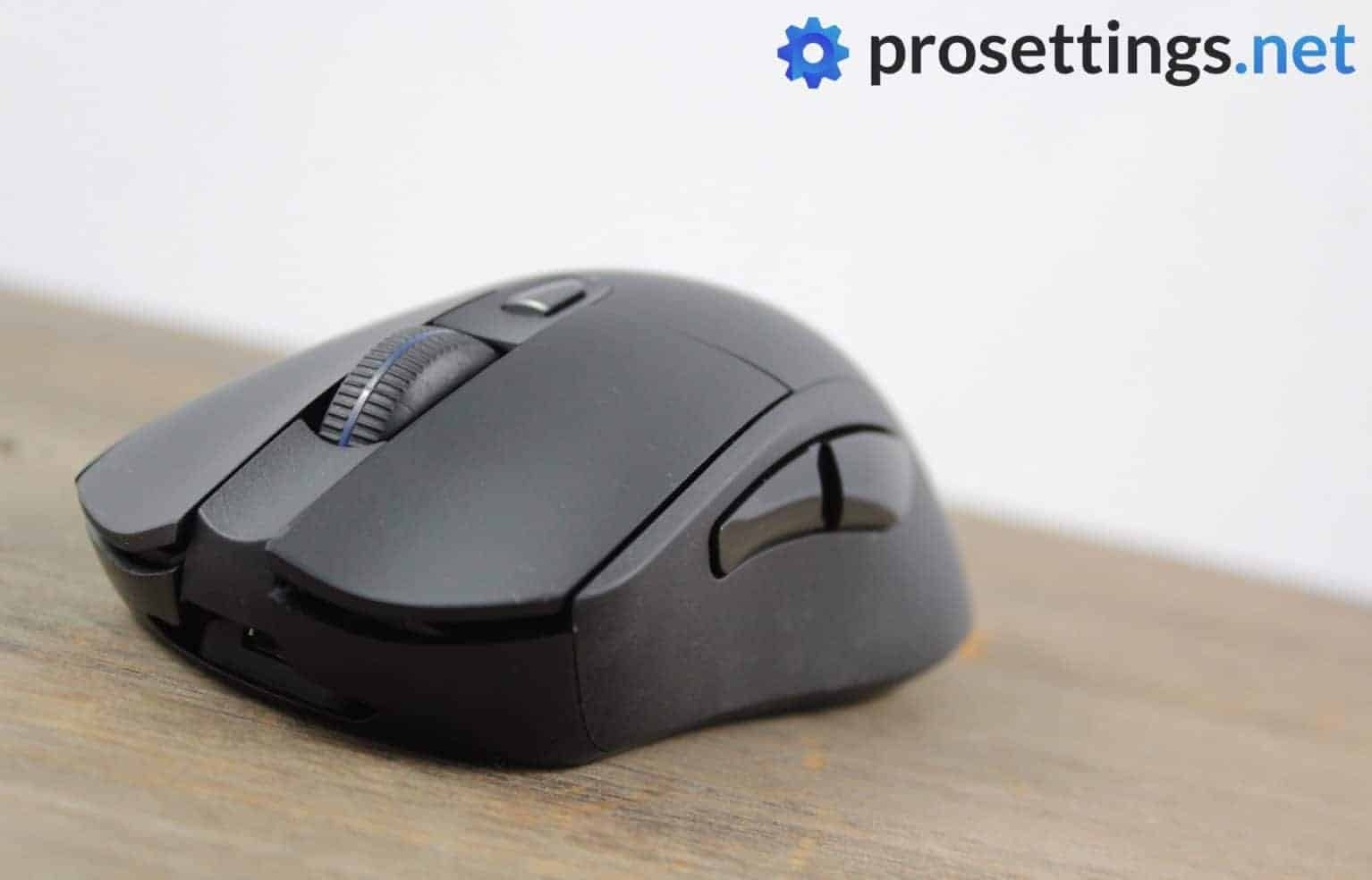 Logitech G703 Review Mouse
