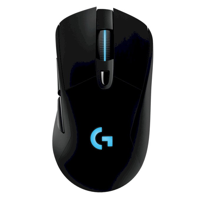 Logitech G703 Review | ProSettings net