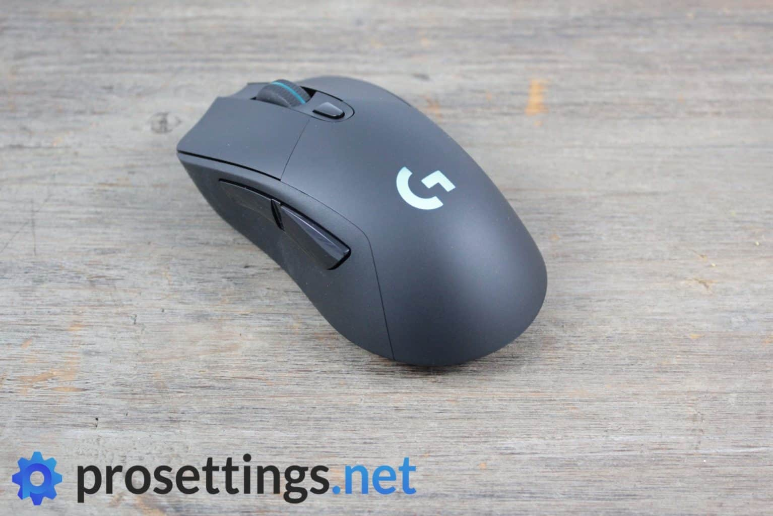 Logitech G703 Mouse Review