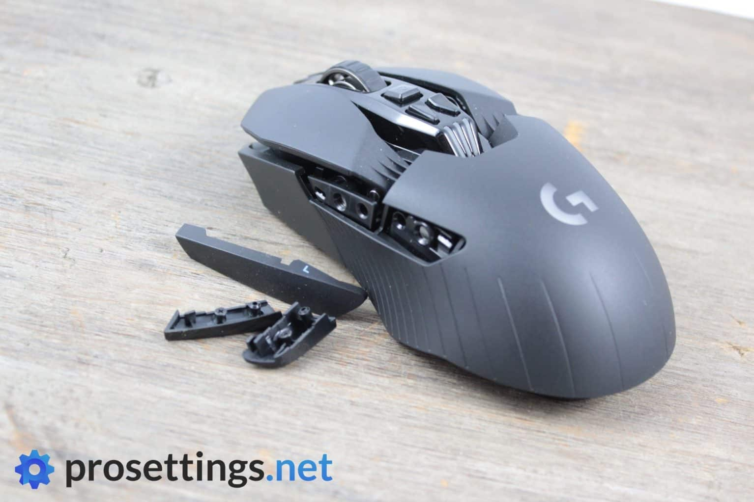 Logitech G903 Mouse Review