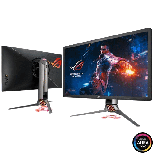 Best Monitor for Gaming