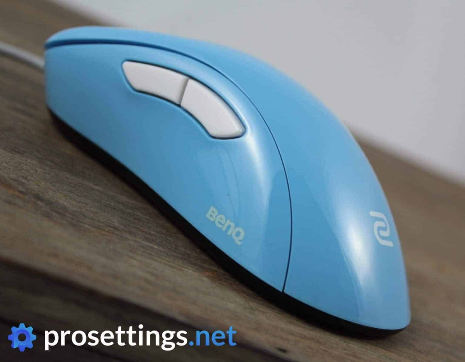 Zowie EC2-B Divina Mouse Review