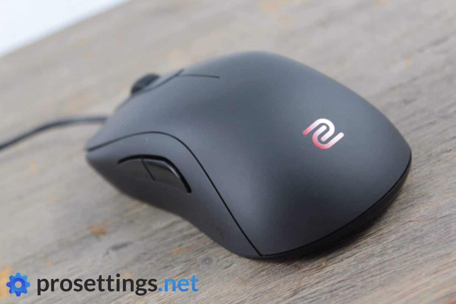 Zowie S2 Mouse Review Cable