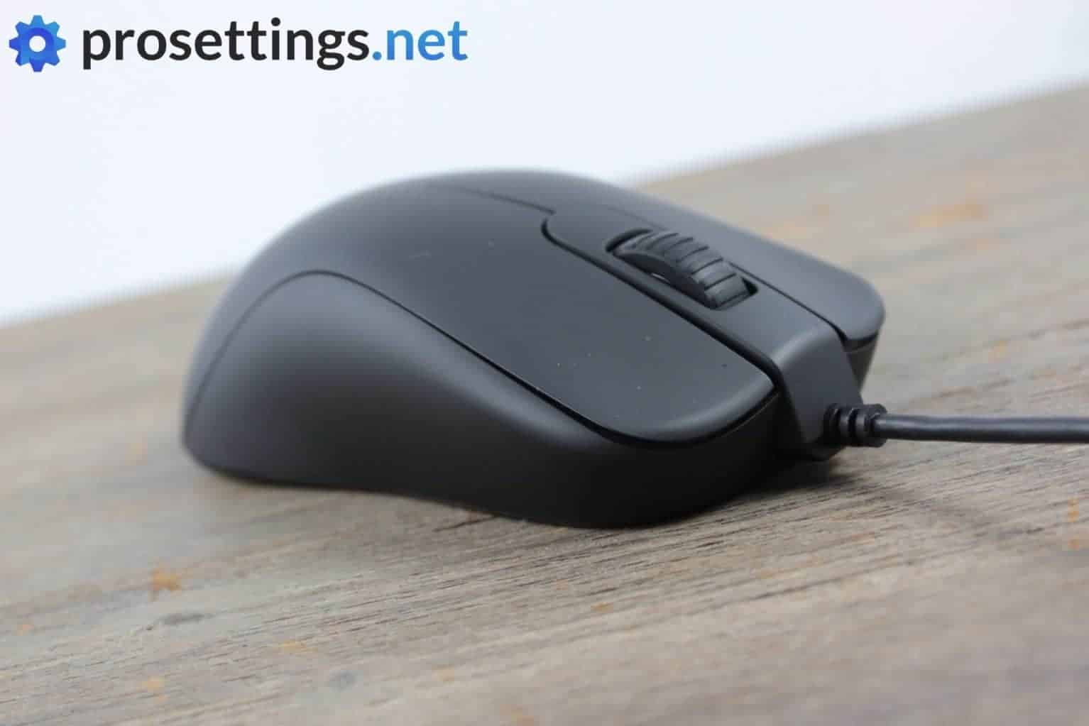 Zowie S2 Mouse Review