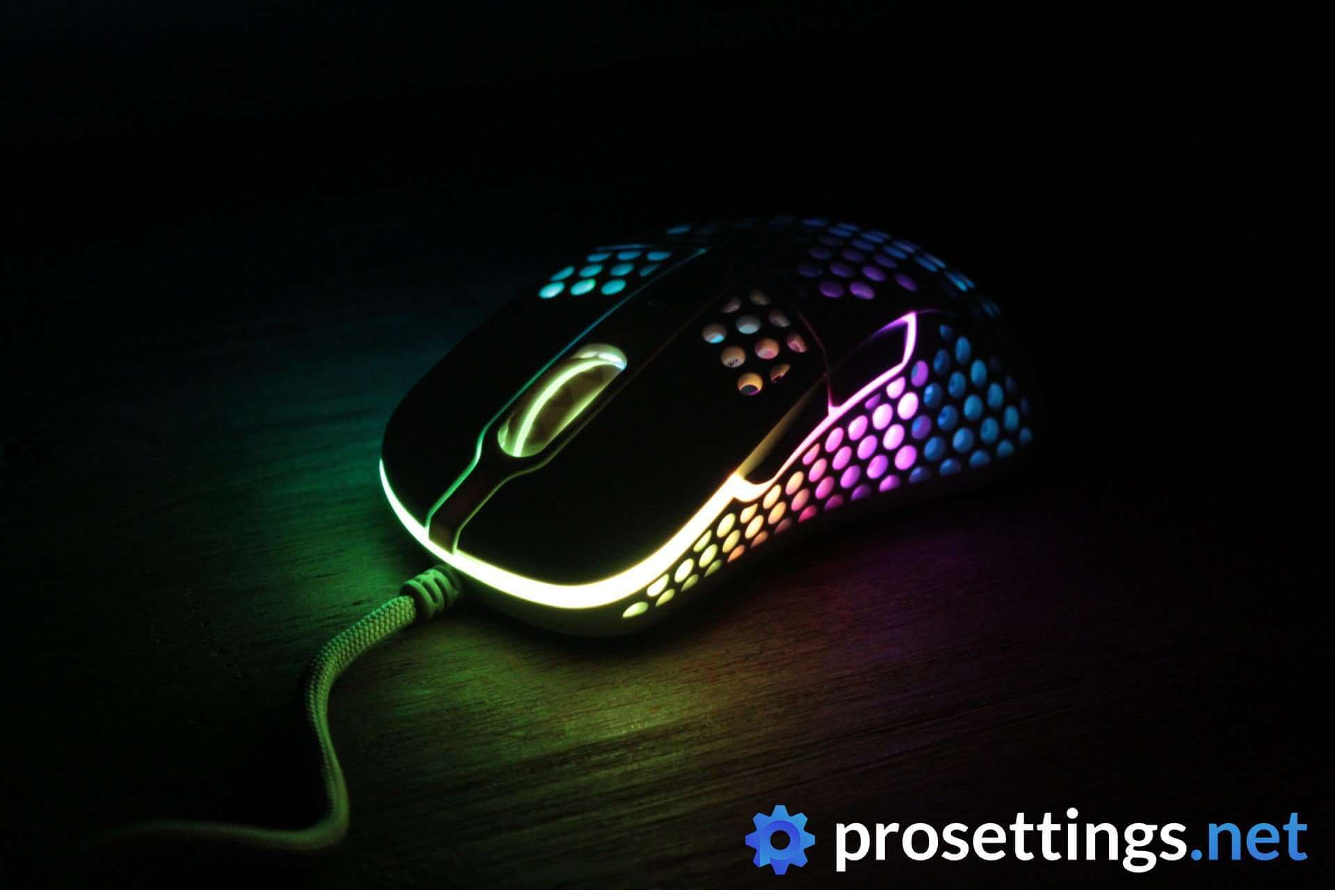 Xtrfy M4 Mouse Review