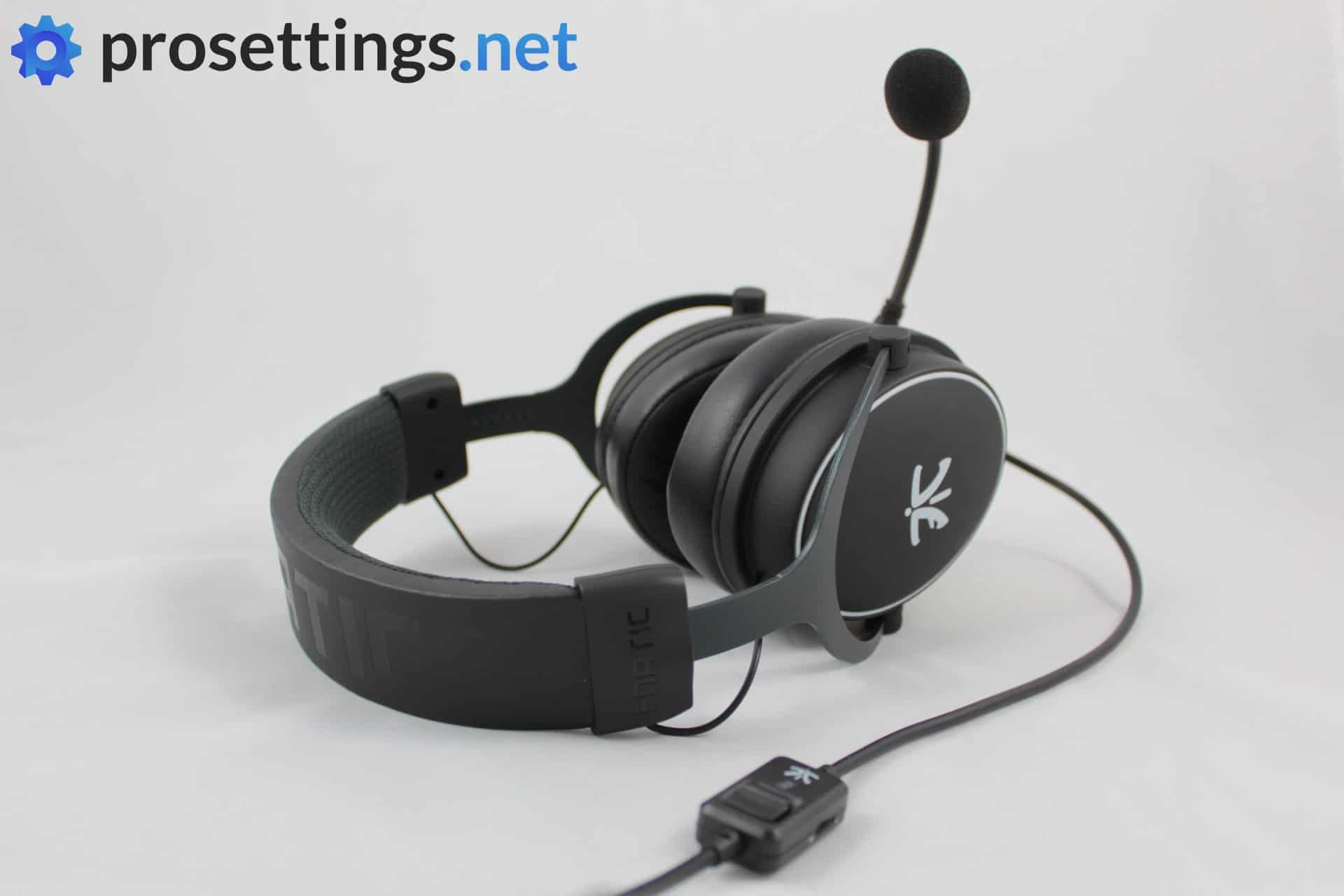 Fnatic REACT Headset Review