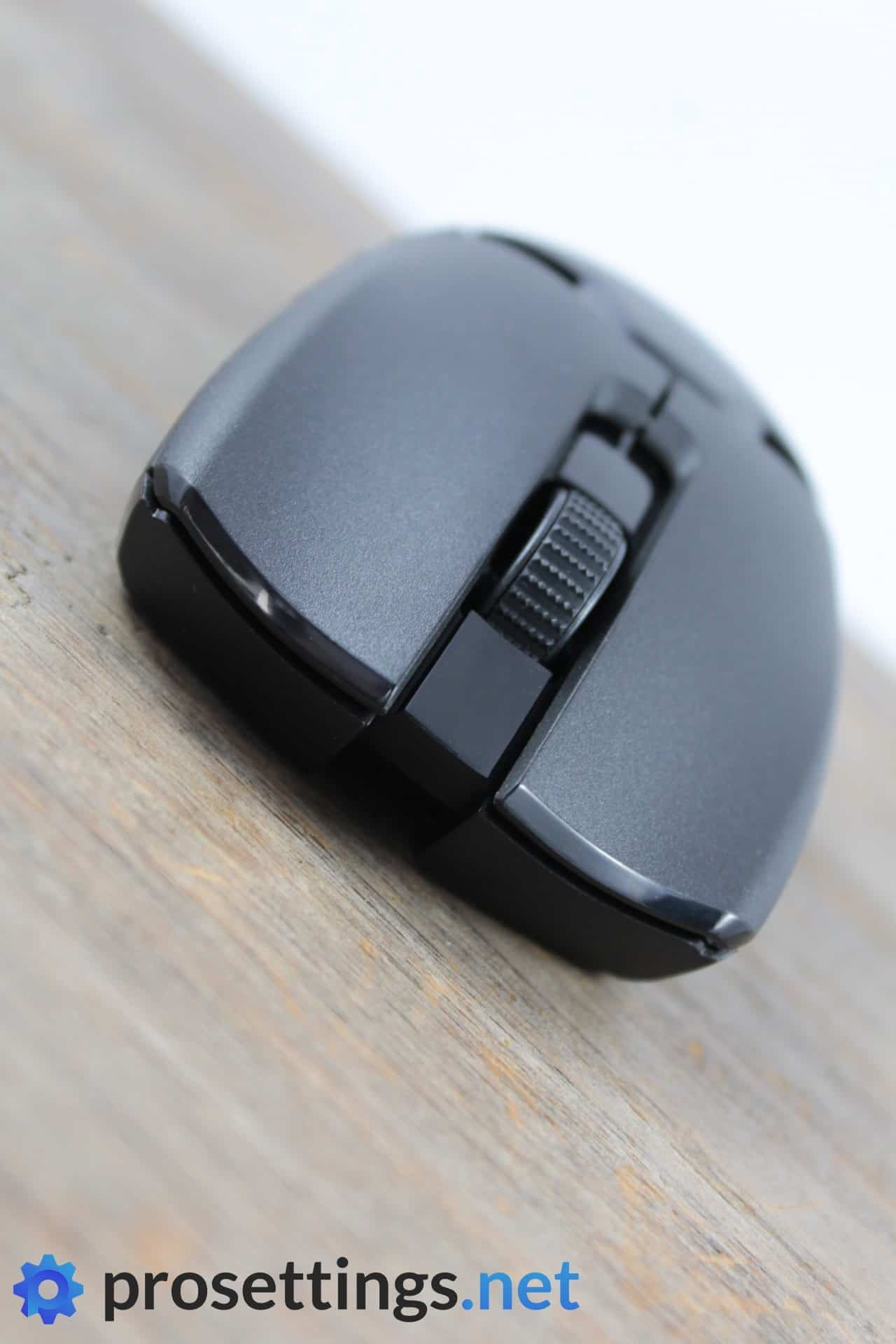 Razer Viper Ultimate Review Mouse
