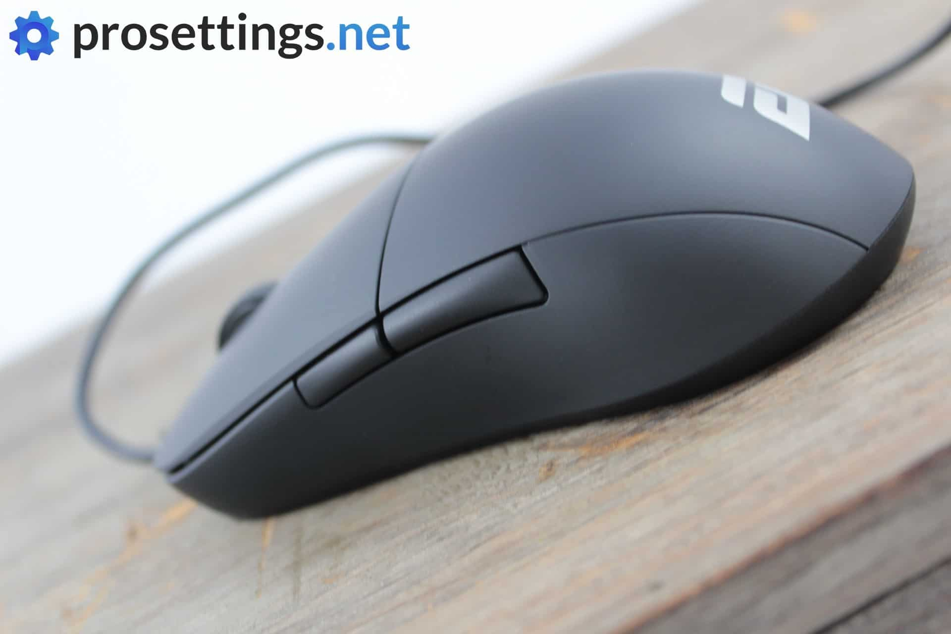Endgame Gear XM1 Review Mouse
