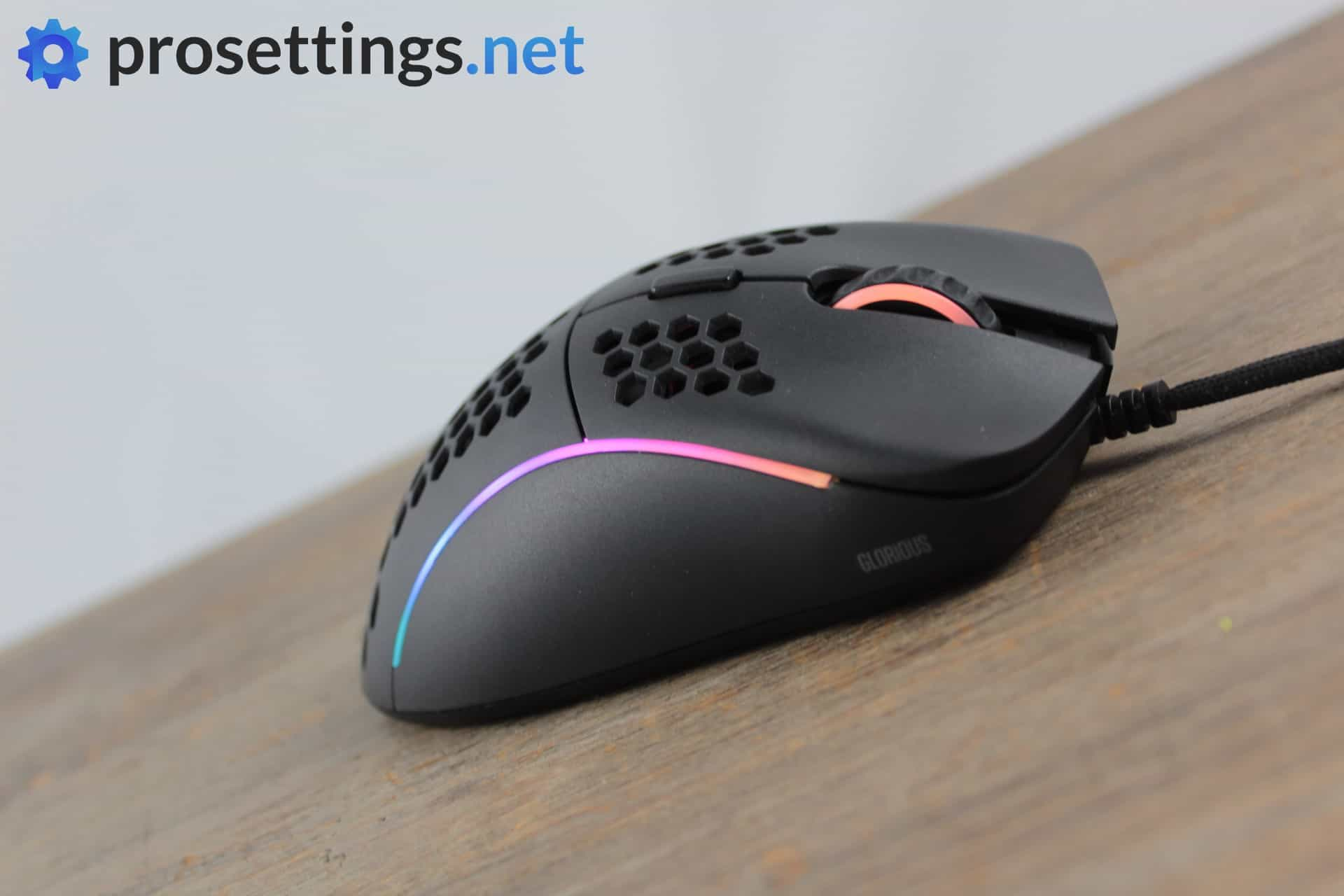 Glorious Model D Review Mouse