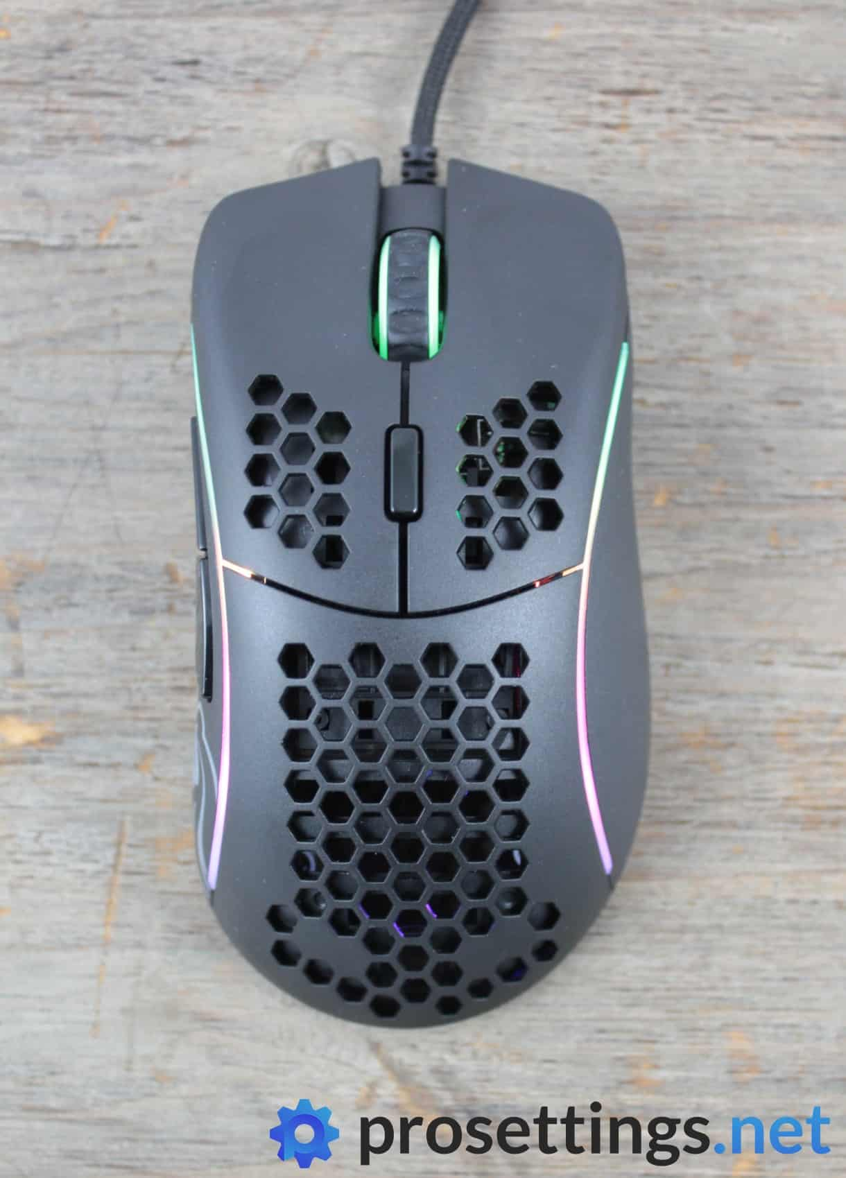 Glorious Model D Mouse Review