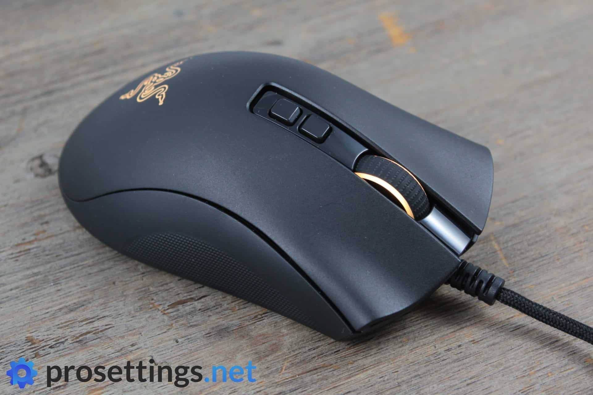 Razer DeathAdder V2 Mouse Review
