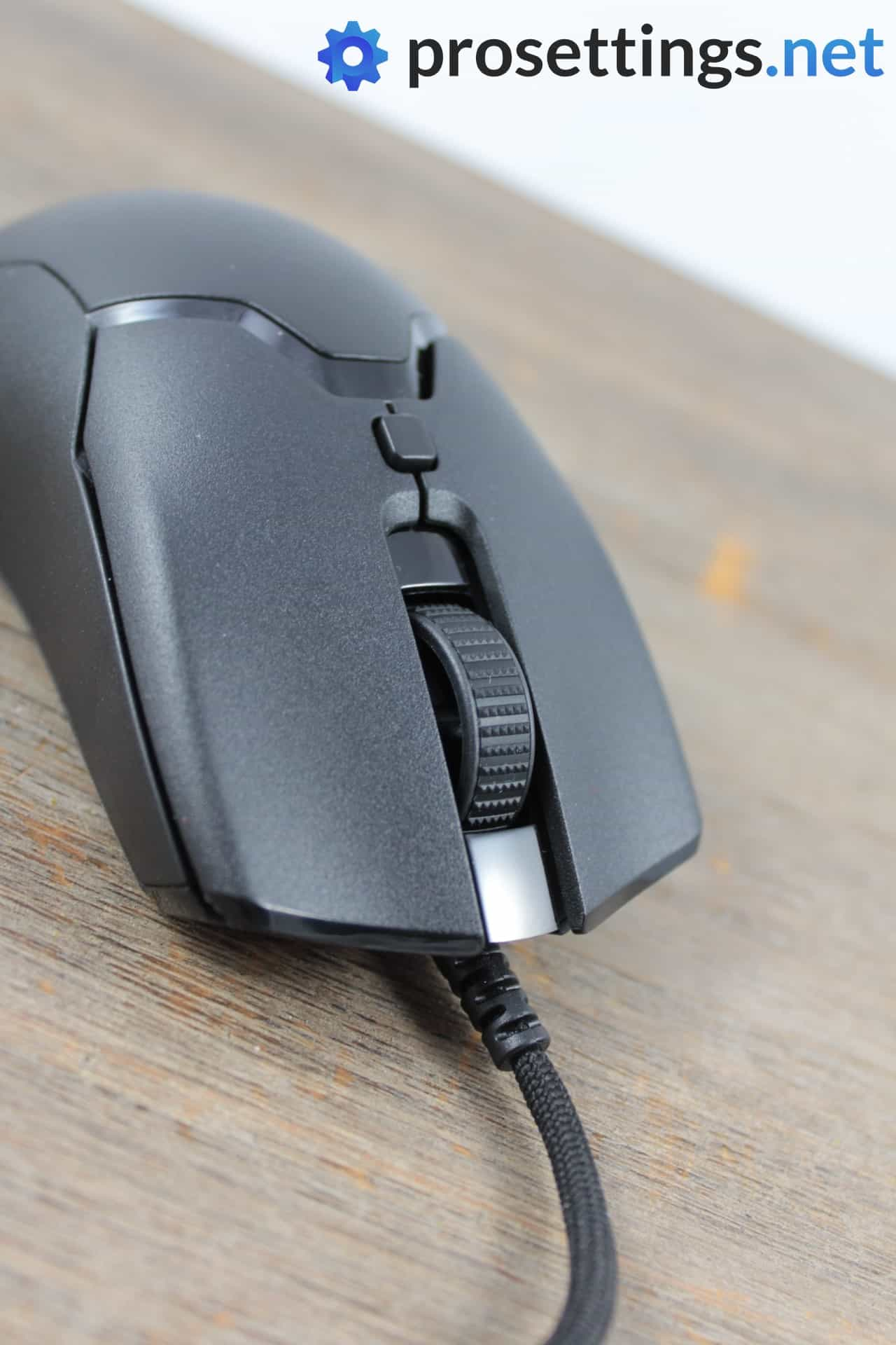 Razer Viper Mini Review Mouse