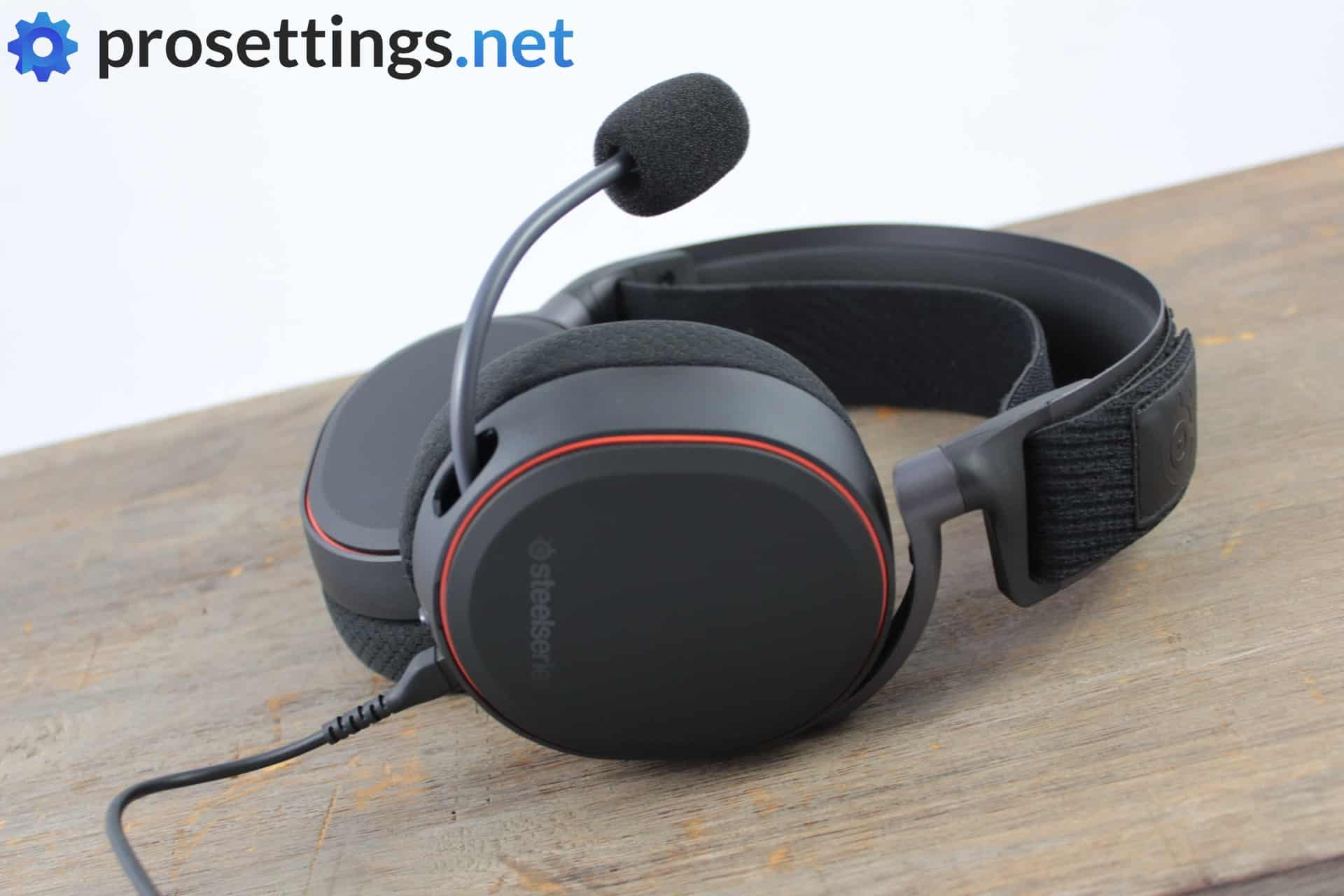 SteelSeries Arctis Pro Review First Impressions