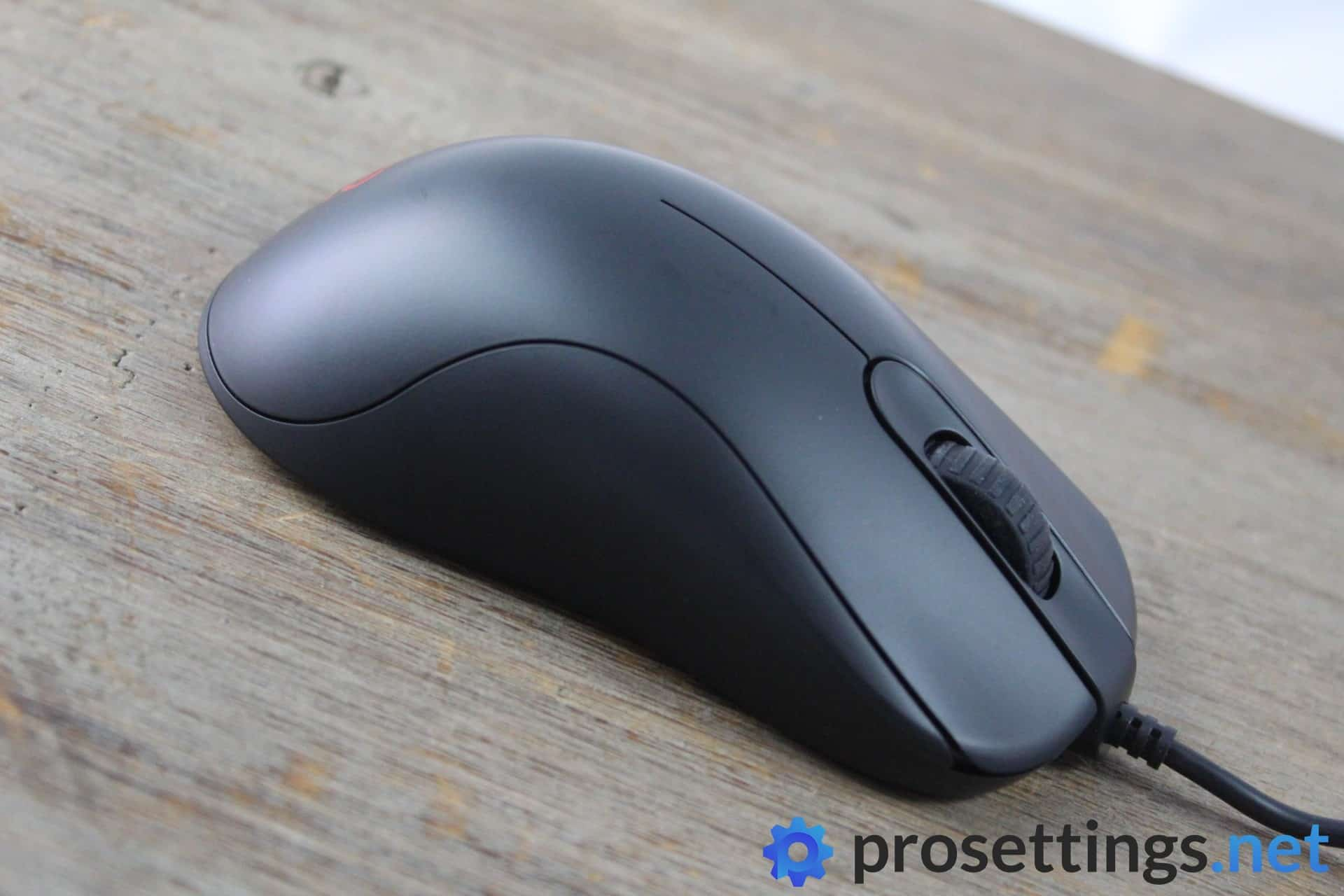 Zowie ZA13-B Mouse Review