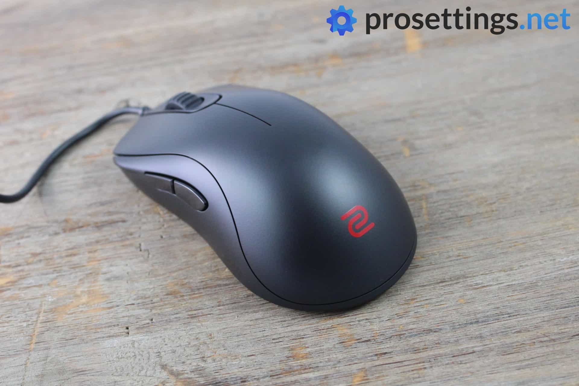 Zowie ZA13-B Review