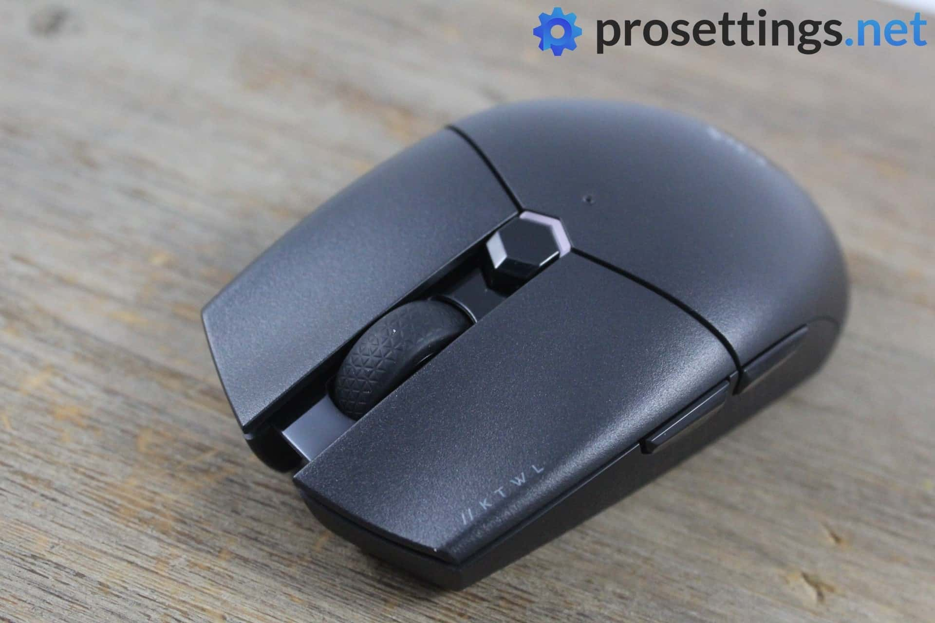 Corsair Katar Pro Wireless Review First Impressions