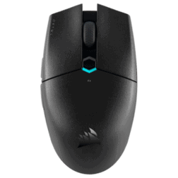 Ducky Feather Review Mouse