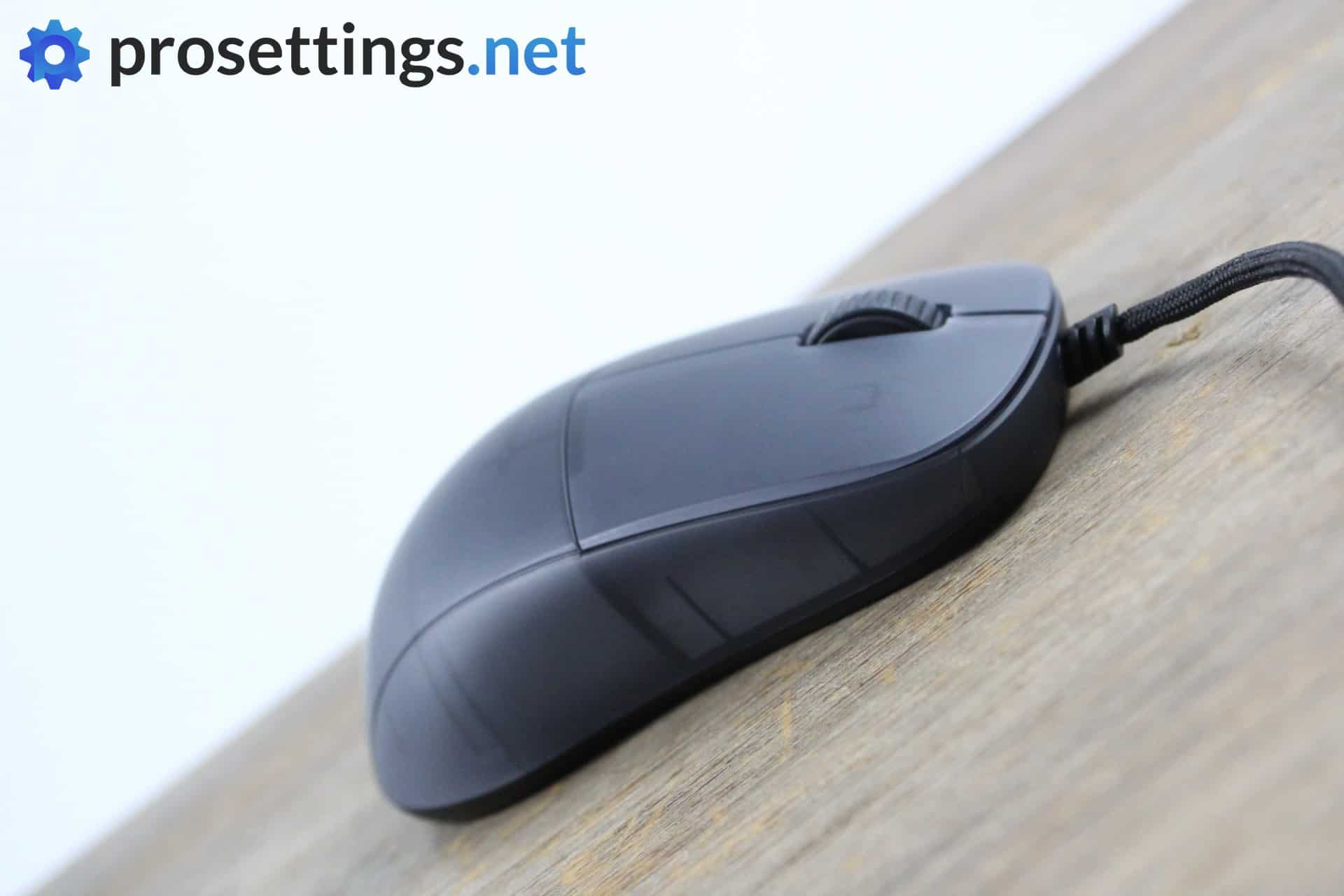 Endgame Gear XM1r Review Mouse