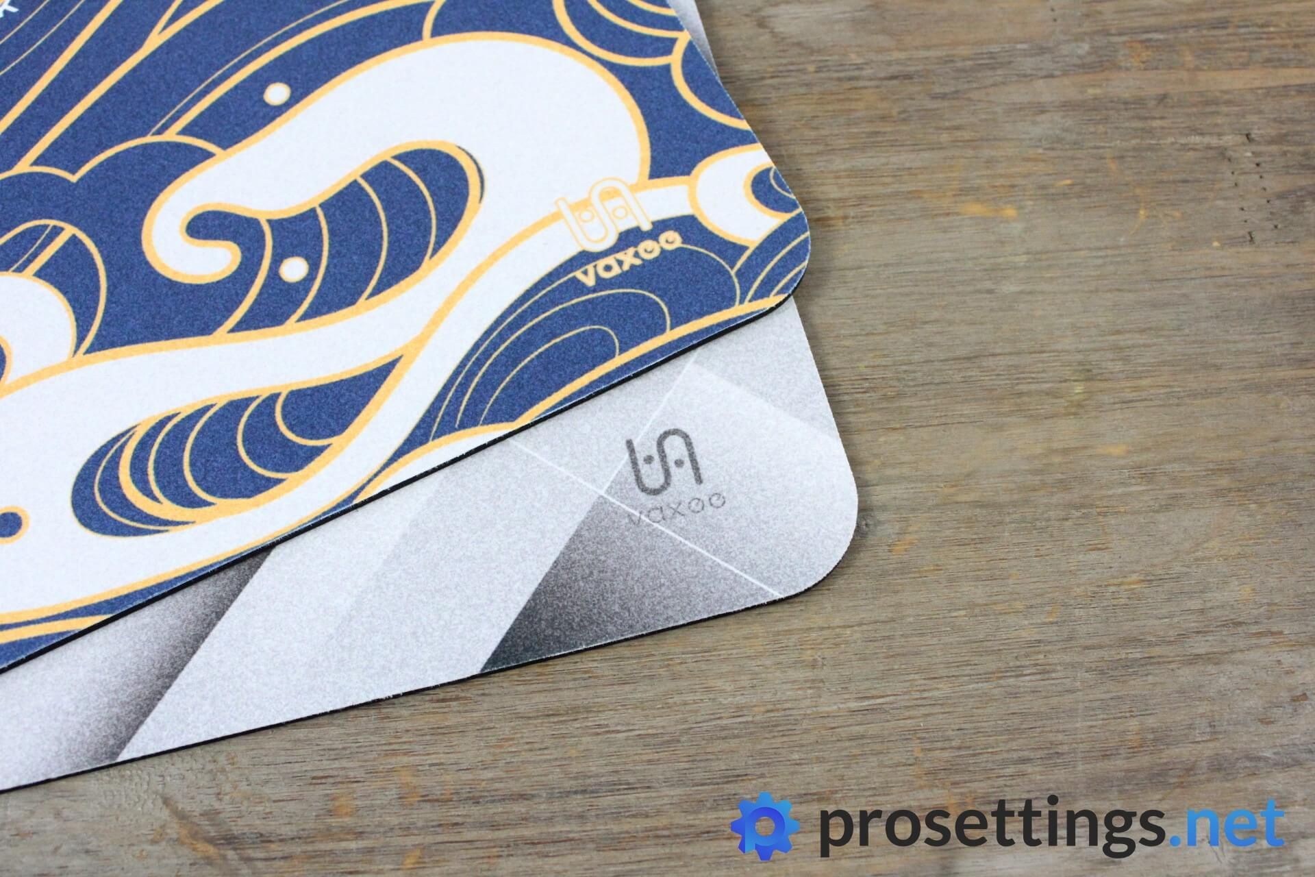 VAXEE PA Review Mousepad